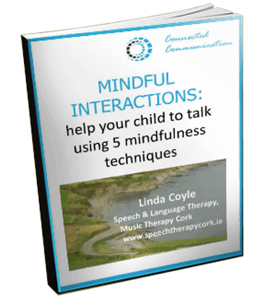 Mindful Interactions E-book cover